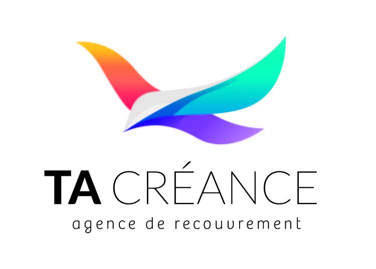 Logo de Ta créance, agence de recouvrement